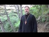 Архиепископ Сергей Журавлев (РПЦХС) Благословение священников (Библия. Числа 6.24-26)