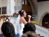 Свадебный сюрприз