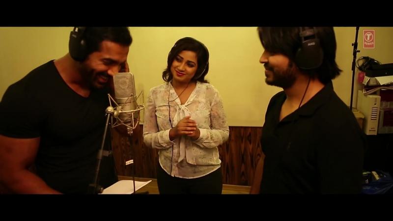 Alfazon Ki Tarah (Unplugged) Video Song ¦ ROCKY HANDSOME ¦ John Abraham, Shruti Haasan