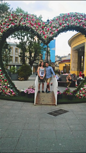 Фото №423080572 со страницы Вячеслава Березовского