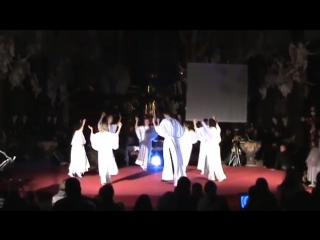 Krzeszów - Taniec Aniołów