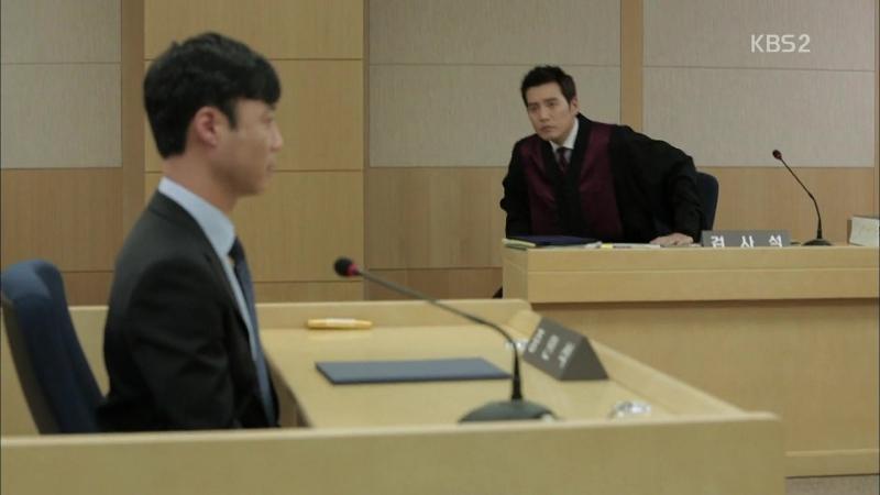 Прокурор в маске (озвучка) - 6 для asia-tv.su