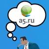 A5.ru — платформа по созданию сайтов