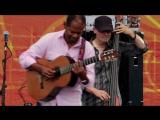 Earl Klugh - Vonetta (Crossroads Guitar Festival 2010)