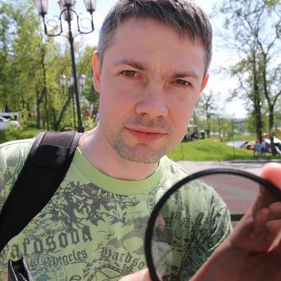 Aleksey Molchanov
