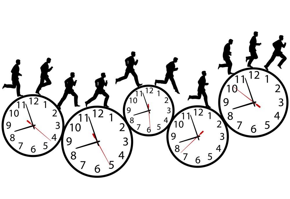 Как студенту распрелелить свое время: 22 способа справляться с делами быстрее