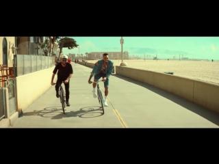 Benny Benassi - Paradise feat Chris Brown (Official Video) (новый клип 2016 Бени Бенаси и Крис Браун)
