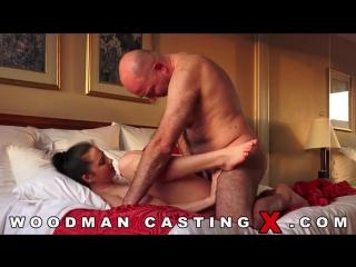 Woodman Casting X - Barbara Bella