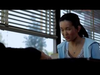 Столик в углу (2010) 1 сезон 3 серия [Страх и Трепет]