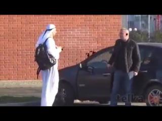 image Арабы жгут, расплата за толерантность)))