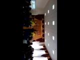 Школа-гимназия №3 им. М. Габдуллина. Танец