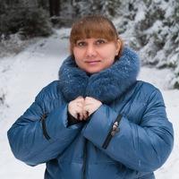 Екатерина Матюшина