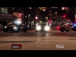 The Flash - Running To Stand Still Extended Trailer - The CW