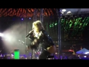 Fergie - Big Girls Don't Cry (Live @ NYC PRIDE, 2016)