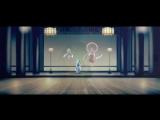 【東方】少女フラクタル/ 果てなき風の軌跡さえ shortMV (同人アニメ)【C90】