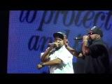 Ice Cube Coachella 2016 NWA