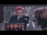 Technotronic VS Eurythmics - Pump up the dreams - Paolo Monti mashup 2014