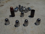 Пулелейки Люгер 9х19 и Шар от Lee. Распаковка, литьё пуль.