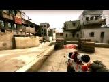 CS:GO - MatchMaking Dust 2