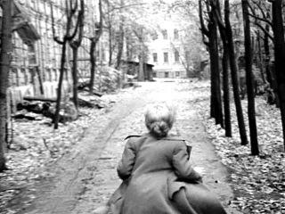 Russian trailer of Zerkalo (The Mirror, Tarkovski)