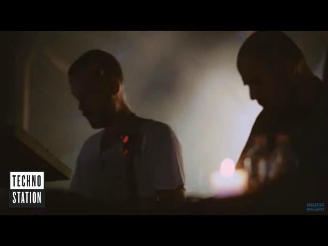 Sebastian Mullaert Eitan Reiter Live @ Ozora Festival FULL VIDEO HD