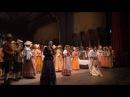 La Sonnambula - Preview of role Elvino - Jesus Leon
