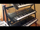 Gazebo - I Like Chopin (Instrumental Cover by Franck Choppin)