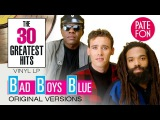 BAD BOYS BLUE - 30 GREATEST HITS (Original versions)LP Vinyl Quality