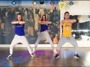 Light it up - Major Lazer - Easy Dance Fitness Choreography