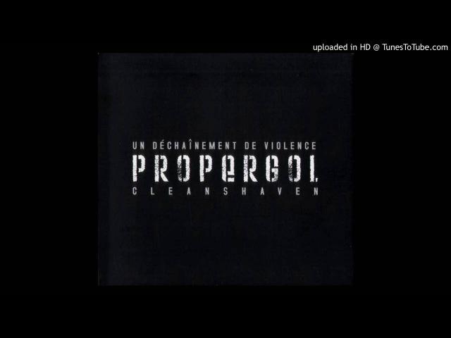 Propergol Acte Spontané