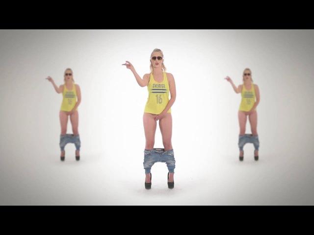 Gunther - No Pantalones Dance Video