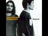 John Creamer &amp Stephane K - Bedrock (CD 1)