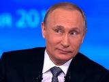 Каверзный вопрос 12 летней девочки Вари_Прямая линия с Путиным 2016