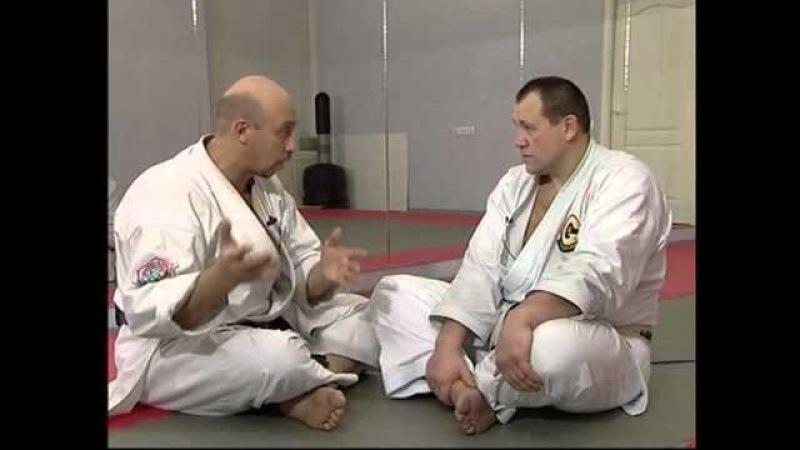Дан-тест - Леонид Щепкин - Традии ката