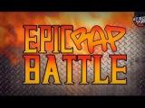 Эпичная реп битва Поехавший против Егера Срида
