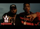 AD Sorry Jaynari Strapped Feat RJ G Perico WSHH Exclusive Official Music Video