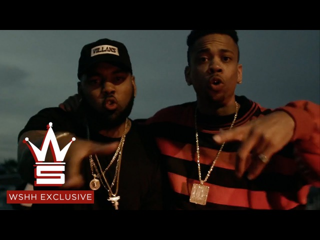 AD Sorry Jaynari Strapped Feat. RJ G Perico (WSHH Exclusive - Official Music Video)