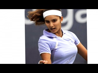 #Sania Mirza Indian hot tennis star who is currently ranked No.1 Hot video