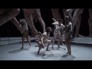 The Other Door- What's Wrong, Why not? (promo video)- Moveo Dance Company