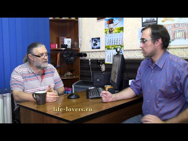 Про онлайн-тренинг Роли и маски (Наивные вопросы)