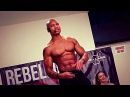 Intense Abdominal Workout For Men Ne Women (Big Brandon Carter)