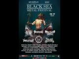 I Miss My Death - Приглашение на BLACK SEA METAL FESTIVAL III