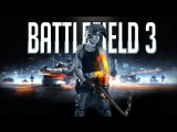Battlefield 3 игра за класс медик и снайпер,