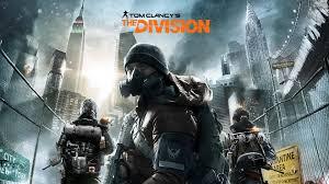 The Division ОБТ с 18 февраля.