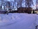 Самодельные мини снегоходы