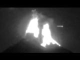 UFO Sightings 2016 the netherlands Emmen _ UFO VOLCANIC ACTIVITY! UFO SHOCKER 2016!