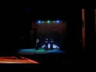 #сжаларукиподтемнойвуалью#аннаахматова#театрмоды#вуаль#показновойколлекции#любовьслепа