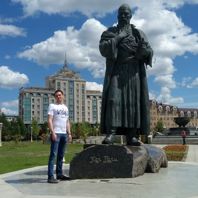 Рустам Сахипгареев