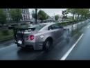 BenSopra GTR R35 - Skyline TRA Kyoto Maiham-