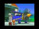 Аниме Соник Икс: Персонажи Тэйлс, Крим, Крис, Эми, второстепенные [озвучка Lady Shadow 025]